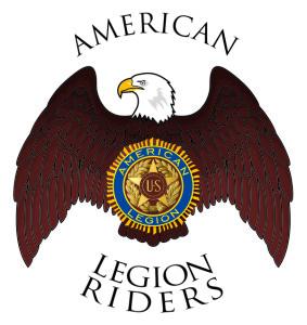 Legion Riders logo