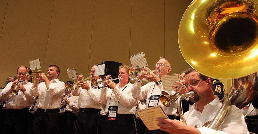 American Legiont Band