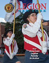 Cover of Winter 2017 issue