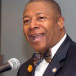 Sen. James Sanders Jr.