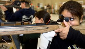 Junior Shooting Sports