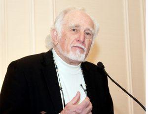 Dr. Frank Bourke
