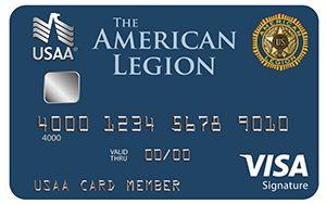 USAA Card