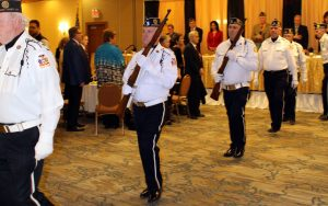 Monroe County Color Guard