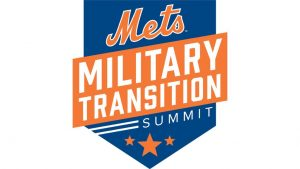 Military Transition Summit graphic