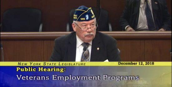 Frank LaMarsh Testifies