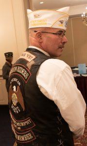 Commander Gary Schacher.