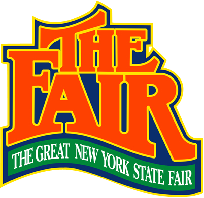 the great new york state fair logo