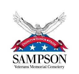 Sampson Cemetery logo