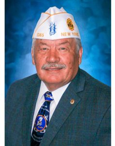 Frank A. LaMarsh