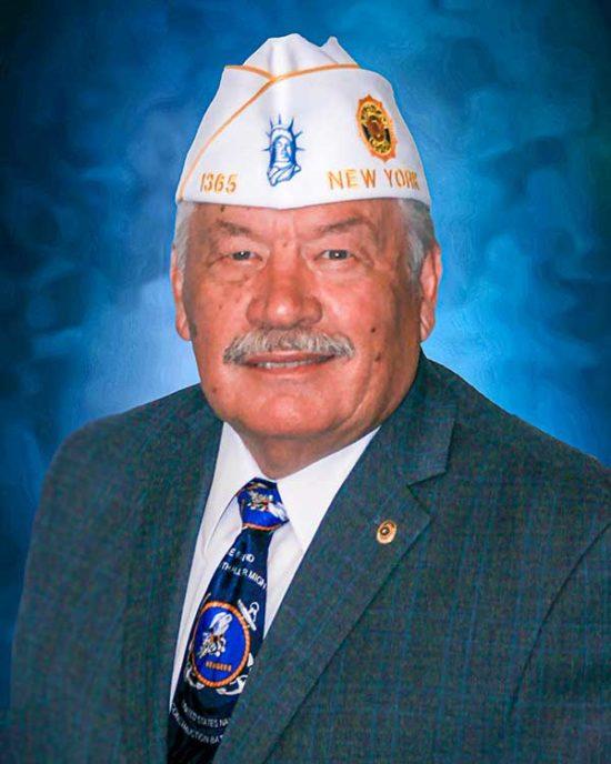 Frank LaMarsh